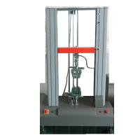 Wholesale Plastic Testing Equipments - Twin Column Universal Tensile Testing . from china suppliers