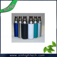 Wholesale electronic cigarette ego battery mini 350mah/400mah high quality popular in market from china suppliers