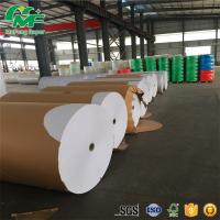 Wholesale Laminating Film Thermal Paper Jumbo Rolls , Jumbo Thermal Paper Virgin Pulp Style from china suppliers
