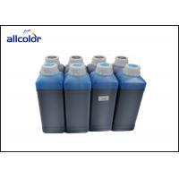Wholesale One Liter Dye Sublimation Ink For Epson / Roland , Sublimation Heat Transfer Ink For DX-5/6/7 from china suppliers