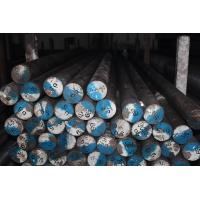 Wholesale High Carbon And Chromium Cold Work Tool Steel Round Bar D3 / 1.2080 / Cr12 from china suppliers