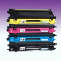 Wholesale Color Toner Cartridge, Compatible Brother TN115/135/155/175/195 Series from china suppliers