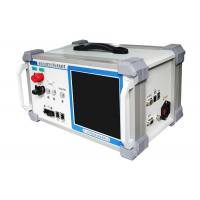 Buy cheap Three Phase Multimeter Calibration Equipment / Precision AC DC Calibrator from wholesalers