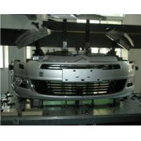 CNC Machining Parts Automotive Checking Fixtures Stainless Steel High Precision