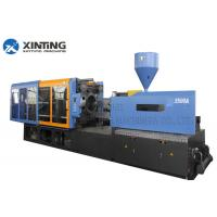 Wholesale Energy Saving HDPE Extrusion Blow Moulding Machine Preform Injection Type from china suppliers