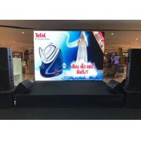 Buy cheap HD Full Color Stage LED Background Indoor  P3mm LED Video Wall from wholesalers