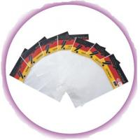 China Stationery Cellophane Packaging Bags on sale