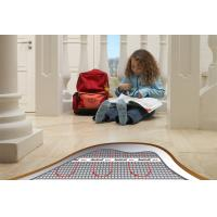 Wholesale Electric underfloor heating mat from china suppliers