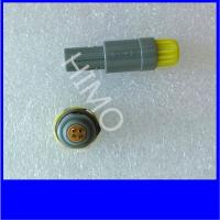 Wholesale 4 pin lemo plastic circular electronic connector PAGPKG from china suppliers