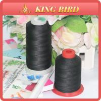 Wholesale Eco - Friendly Bonded Nylon Thread for Kites , Gudebrod Nylon Thread 66 for Fishing from china suppliers