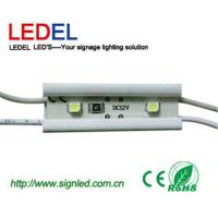 China Led module for channel letter on sale
