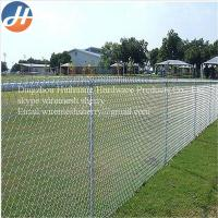 Chain link fences problems with installation pokemon go for Fence installation tips