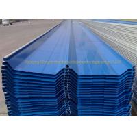 China Anti Rust Corrugated Metal Roofing Galvanised Roofing Sheets Zinc Roof Sheets on sale