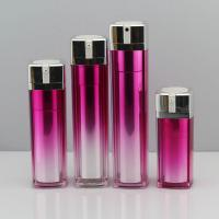 Wholesale cosmetic bottle jar from china suppliers