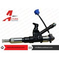 Wholesale Denso Fuel Common Rail Injector Parts 095000-5215 for Hino P11C from china suppliers