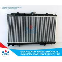 China 2000 Auto Nissan Radiator For Nissan Sunny N16 / B15 / QG13 Oem 21410 4M400 on sale