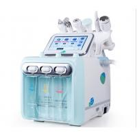 Wholesale Professional Universal Ultrasonic Water Hydra Facial Machines With 6 Handles from china suppliers