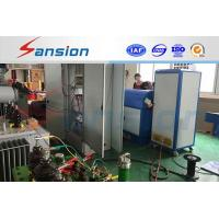 Wholesale Full Automatic Transformer Test System / Power Transformer Testing Equipment from china suppliers