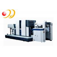 Buy cheap Sheet Fed 2 Color Offset Printing Machine For Book Magazine For Pictorial Graph from Wholesalers