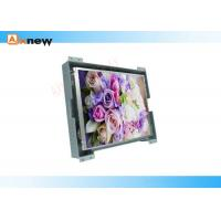 Wholesale small VGA input 800X600  10.4 inch Open Frame LCD Monitor with DC12V from china suppliers