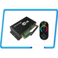 Wholesale Wifi wireless remote rgb led controller / intelligent led strip controller from china suppliers