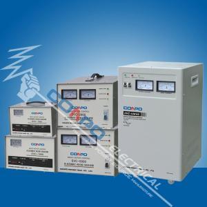 Servo Type Voltage Stabilizer Quality Servo Type Voltage