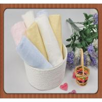 Wholesale Hotel Supplies China High Quality 21S Bath Towel Bright Colored Face Towel For Hotel&home from china suppliers