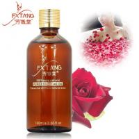 Wholesale natural SPA rose blended essential oil from china suppliers