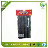 Buy cheap cleaning steel wool roll for porcelain work from Wholesalers