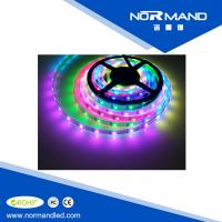 Wholesale 5V 32led/m 32ic/m programmable rgb led strip ws2801 from china suppliers