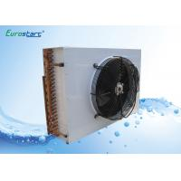 Wholesale Galvanized Plate Air Cooled Chiller Heat Exchanger High Efficiency Condenser from china suppliers