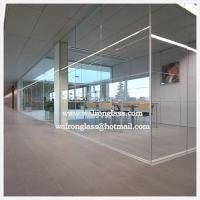 Wholesale Movable Wall Glass Partition for Office dividers from china suppliers
