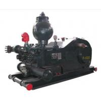 API Oilfield F-1000 Horizontal 3 cylinder single acti piston Drilling Mud PUMP with reliable quality & competitive price