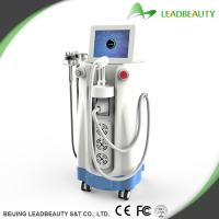 Wholesale salon HIFU slimming machine for sale 500 input power Multi-functional one from china suppliers