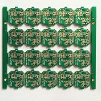 High quality 4 layer pcb Immersion Gold Four Layers PCB