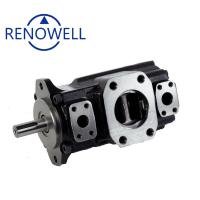 Wholesale Eaton Vickers Hydraulic Industrial Vane Pump 25V For Plastic Injection Machinery from china suppliers