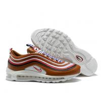 Buy cheap NIKE AIR MAX 97 TT PRM - ALE BROWN Sneakers,replica Air max 97 shoes wholesale from wholesalers