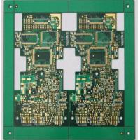 China Professional FPC 0.3MM Multilayer Circuit Board For Computer and LCD Screen on sale