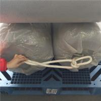 Wholesale Colorful Foam Filled Polyurethane Fender, small boat fenders for docking and undocking from china suppliers