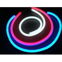 Wholesale Durability Bright Colored Jacket Led Neon Flex Light 24V 4.8w/m With 7.5CM Cutting Length from china suppliers