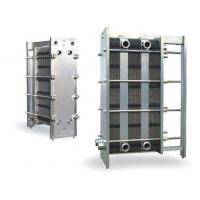 China Easy Assembly PHE Heat Exchanger High Heat Transfer Coefficient Long Life Time on sale