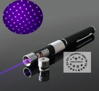 Wholesale 30mW star green laser pointer pen 5 in 1 version NG053 from china suppliers