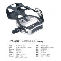 Buy cheap SPIN BIKE FOOT PEDAL JD-303V from Wholesalers