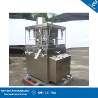 Wholesale ZP-47D High Speed Rotary Tablet Press Machine For Medical Pharmaceutical Tablet from china suppliers