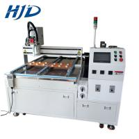 China High Precision Automatic Glue Dispenser AB Glue Two Component Mixing on sale