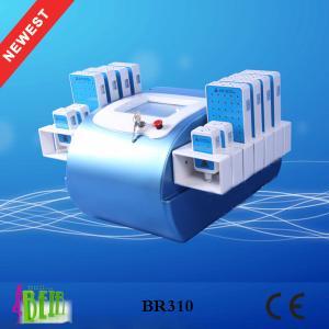 Smart Clinic Lipolaser Slimming Machine,   Laser Lipo liposhape with 336 Mitsubishi Diodes