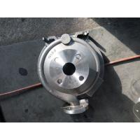 Buy cheap Durco Mark III pump casing replacement parts for ANSI process pump from wholesalers