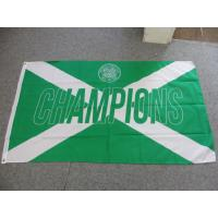 China Digital Custom Fabric Banners Printing Eco-Friendly Waterproof For Indoor Banner on sale