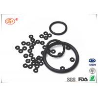 Wholesale ORK Black IndustrIAL NBR O Ring Seal 0.794MM - 66.04CM Inside Diameter from china suppliers