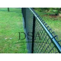 Wholesale chain link fence call foothill fence from china suppliers